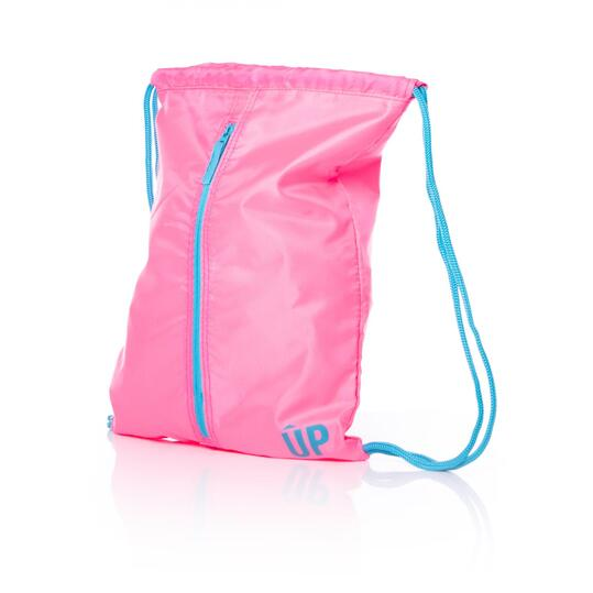 Gymsack UP Rosa Mujer