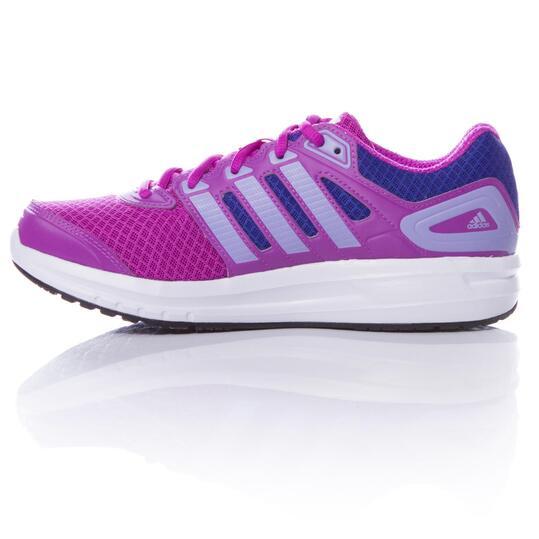 Zapatillas Running ADIDAS Duramo 6 Rosa Niña