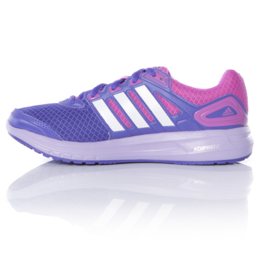 Zapatillas Running ADIDAS Duramo 6 Morado Mujer