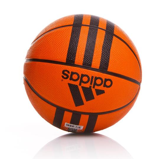 Minibalón Baloncesto ADIDAS Sttripes Naranja