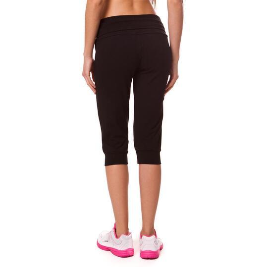 Mallas Fitness ILICo Zen Negro Mujer