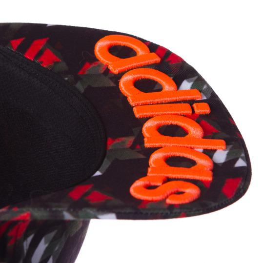 Gorra ADIDAS Snapback Negro