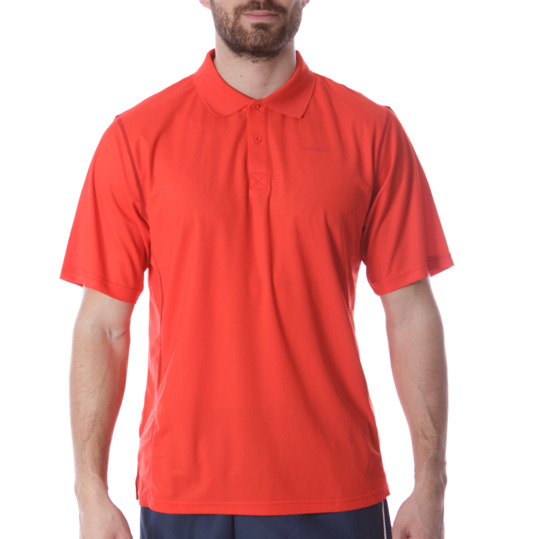 Polo Tenis Rojo Hombre Proton