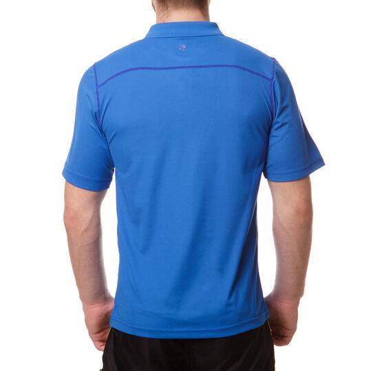 Polo Tenis PRoToN Azul Hombre