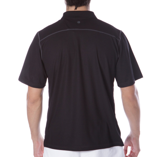 Polo Tenis PRoToN Negro Hombre