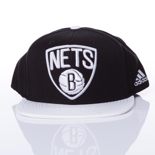 Gorra ADIDAS NBA Nets Negro