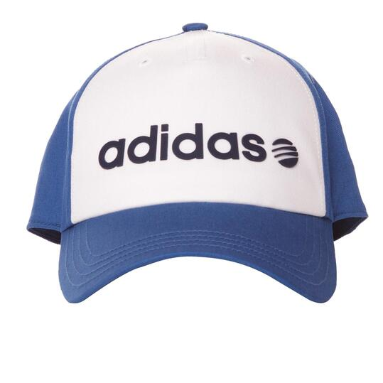 Gorra ADIDAS Baseball Azul Niño