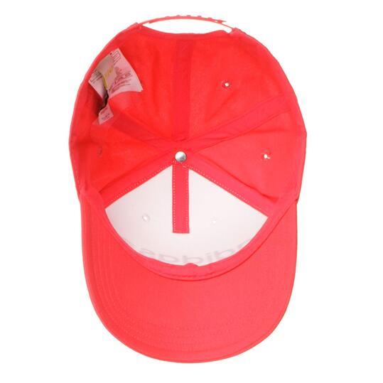 Gorra Moda ADIDAS Base Rojo Niño
