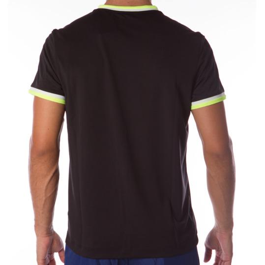 LOTTO Camiseta Manga Corta Tenis Hombre