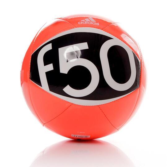 Balón Fútbol ADIDAS Rojo