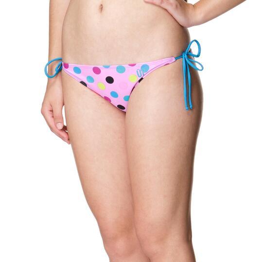 Braguita Bikini UP Cordón Lunares Mujer