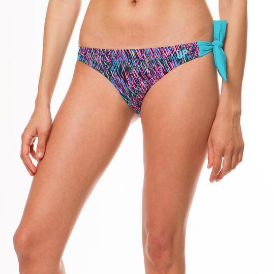 Braguita Bikini UP Lazo Lineas Mujer