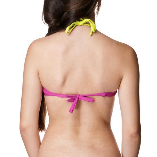 Sujetador Bikini UP Morado Mujer