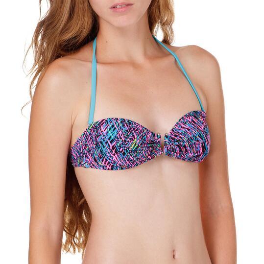 Sujetador Bikini UP Lineas Mujer