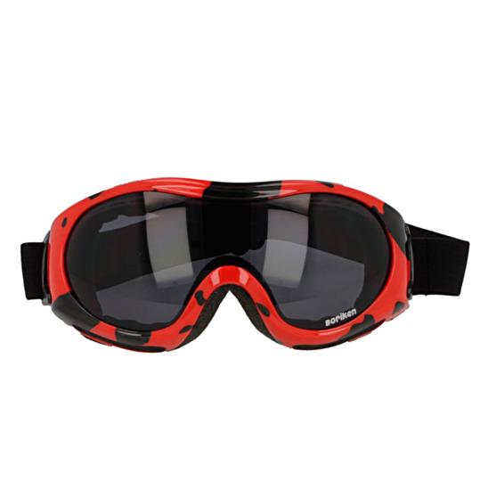Gafas Ventisca BORIKEN Brigels Rojo Niño