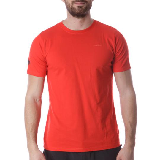 Camiseta BoRIKEN Rojo Hombre