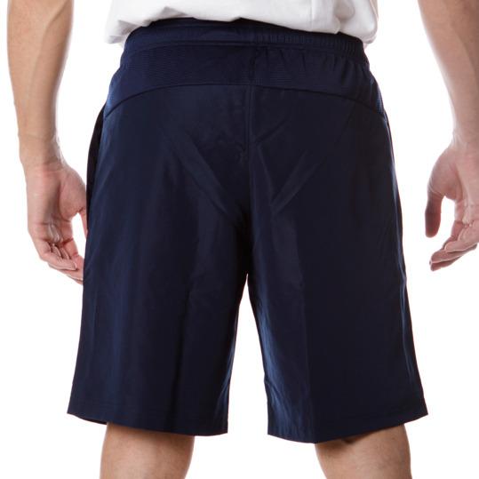 Pantalón Deporte ADIDAS Marino Hombre