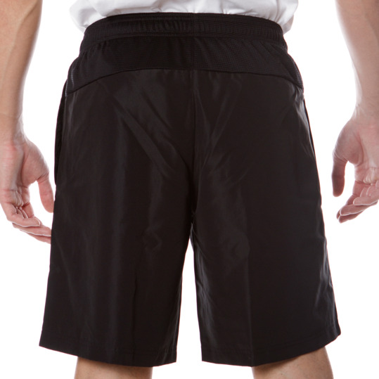 Pantalón Deporte ADIDAS Negro Hombre