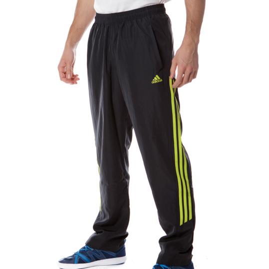 Pantalón Deporte ADIDAS Gris Hombre