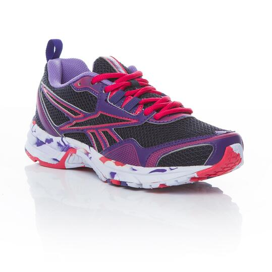 Zapatillas Running REEBoK Marino Mujer