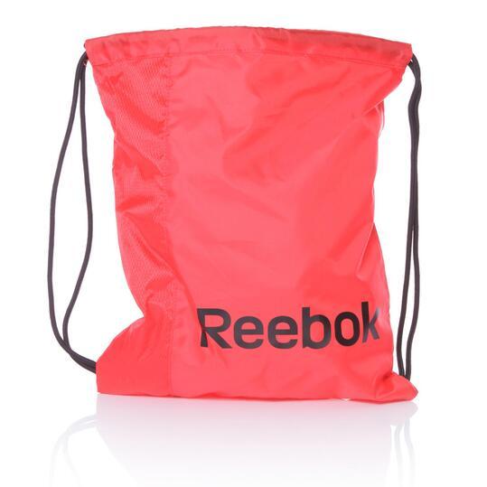 Gymsack Reebok Rojo