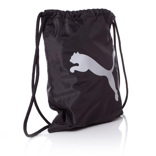 Gymsack PUMA Training Negro