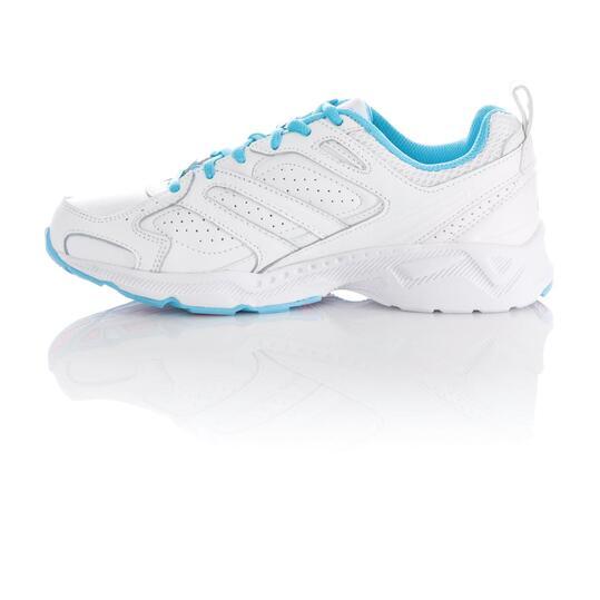 Zapatillas Running FILA Capture Blanco Mujer