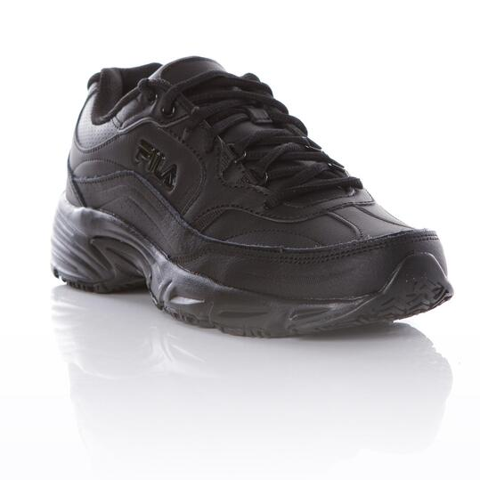 Zapatillas Running FILA Workshift Negro Hombre