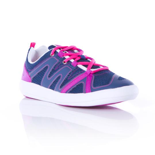 Zapatillas Running IPSo Marino Mujer