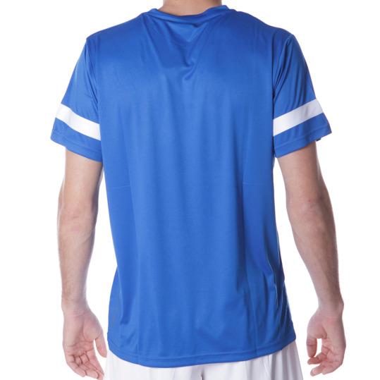 Camiseta Fútbol KELME Azul Hombre