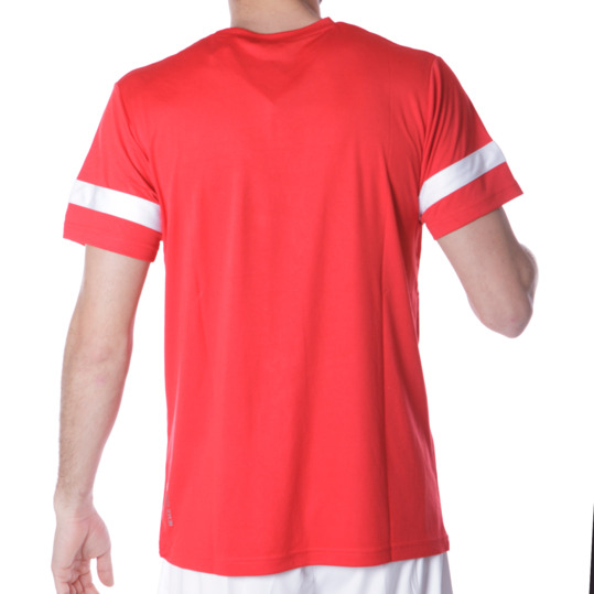 Camiseta Fútbol KELME Rojo Hombre