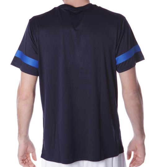 Camiseta Fútbol KELME Marino Hombre