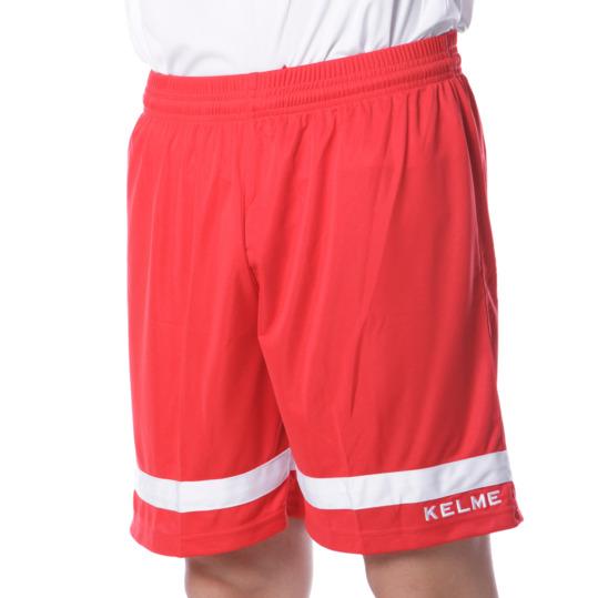 Pantalón Fútbol KELME Rojo Hombre