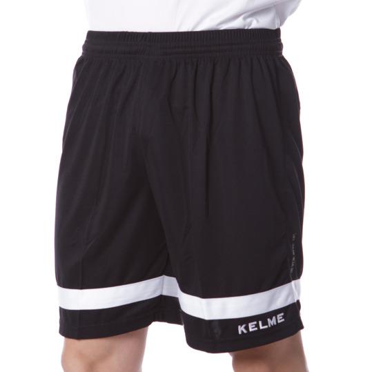Pantalón Fútbol KELME Negro Hombre