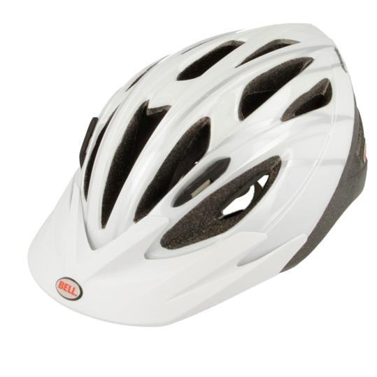 Casco Ciclismo BELL Presidio Blanco