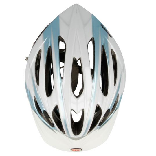 Casco Ciclismo BELL Presidio Azul