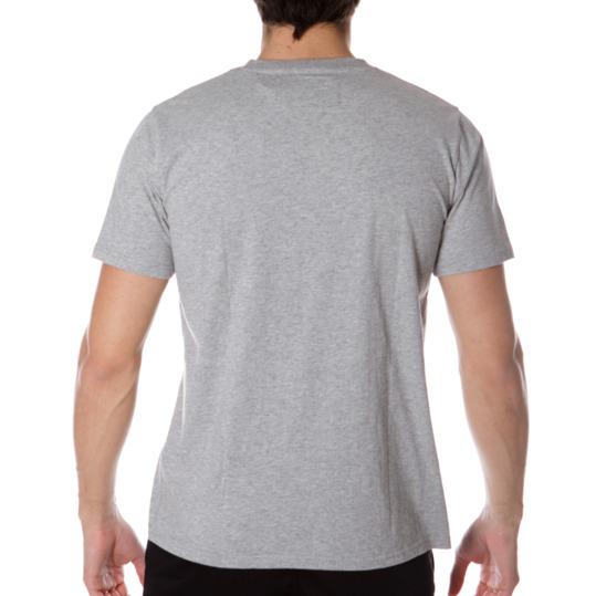 Camiseta Moda PHANToM Gris Vigoré Hombre