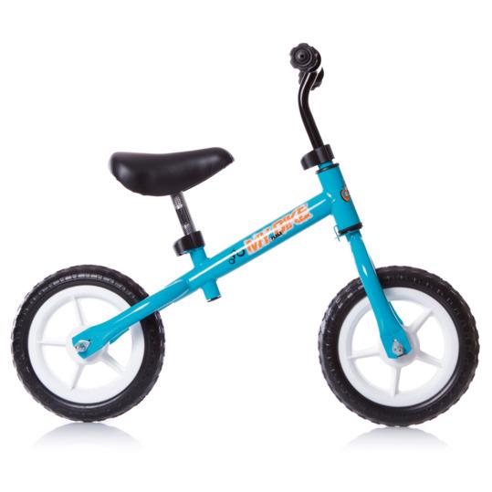 Bicicleta FEBER Azul Niño
