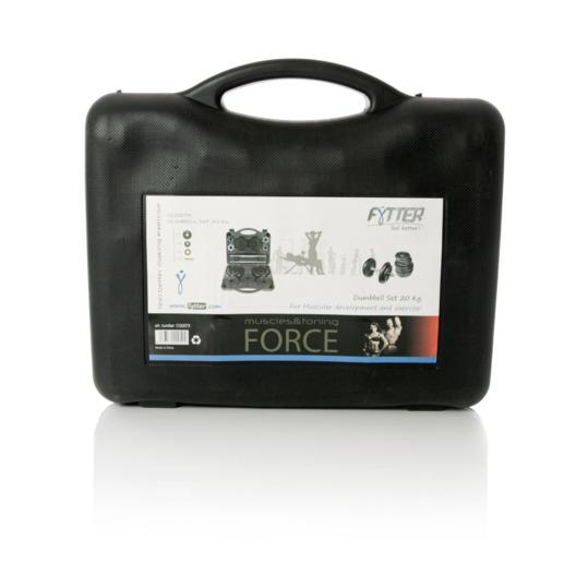 Fytter Discos 20kg