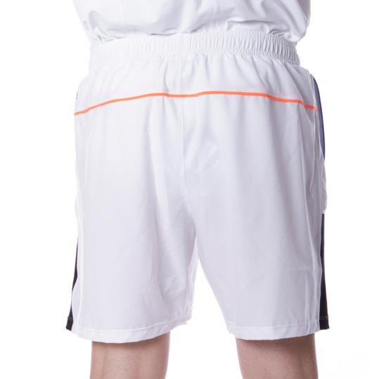 Pantalón Tenis FILA Blanco Hombre