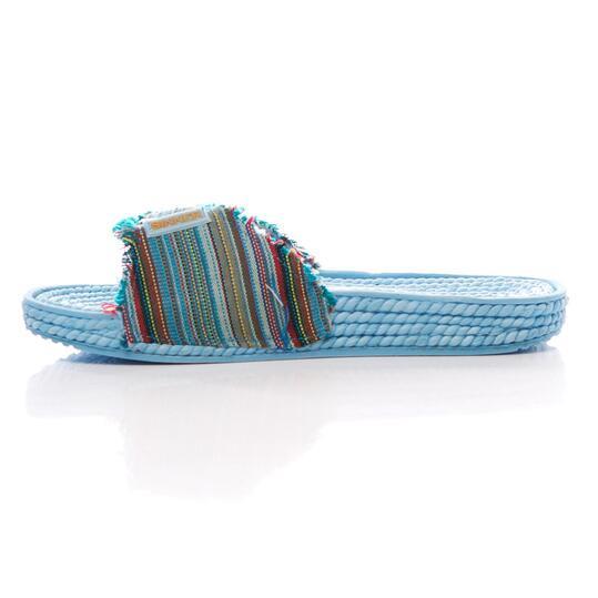 Chanclas SINNER Diani Beach Azul Mujer