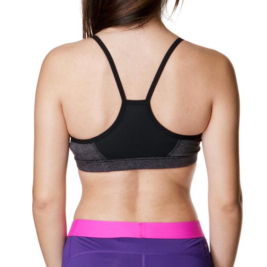 Top Fitness NIKE Victory Negro Mujer