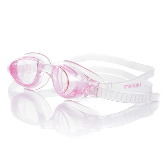 Gafass Natación PARAQUA Swim-Small Rosa Niña