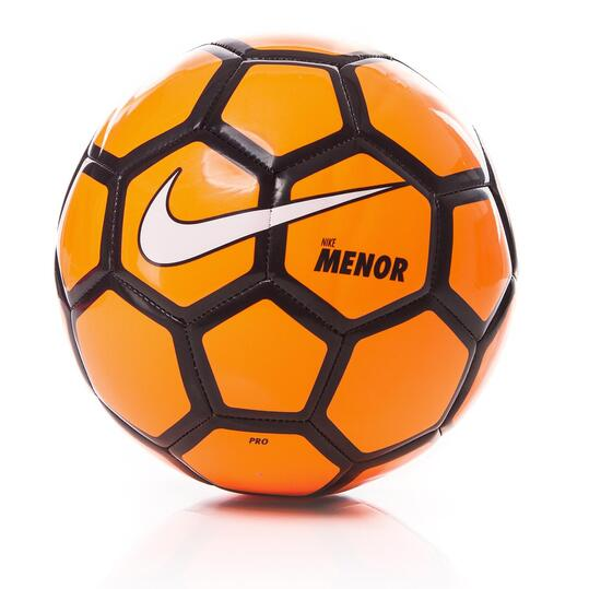 Balón Fútbol Sala NIKE Menor Naranja