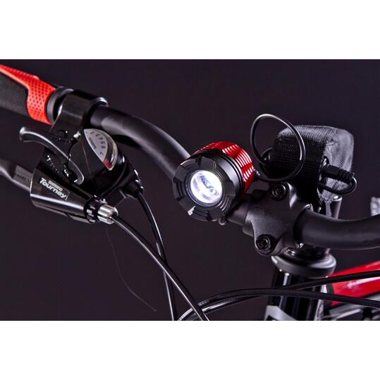 Luz Led Ciclismo MÍTICAL
