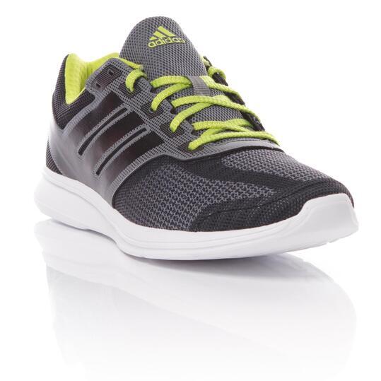 Adidas lite Pacer 3 M - Zapatillas para Hombre, Color Negro/Blanco, Talla 44