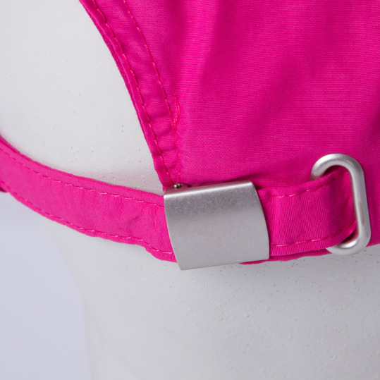 Gorra Moda SILVER Rosa Mujer