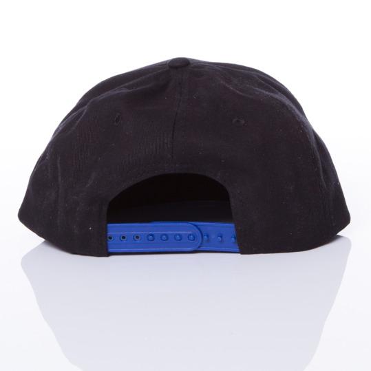 Gorra Moda SILVER Azul