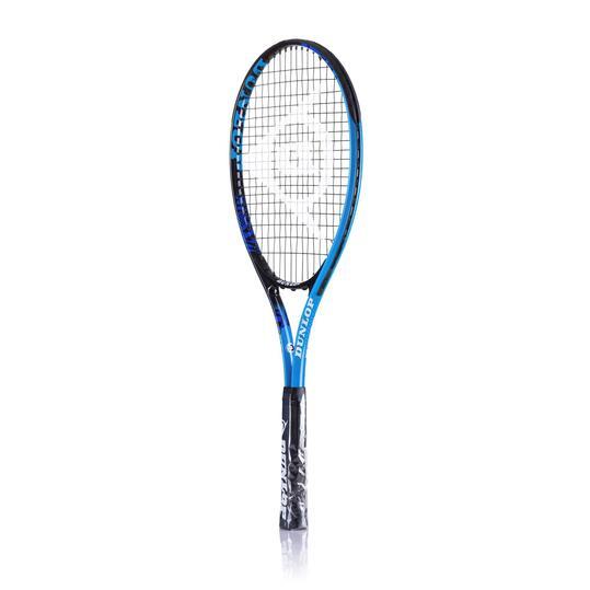 DUNLOP TEAM 27 Raqueta Tenis Azul
