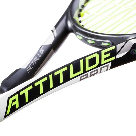 Raqueta Frontenis HEAD  Attitude Pro Negro